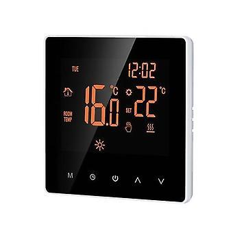 Älykäs termostaatin digitaalinen lämpötilansäädin