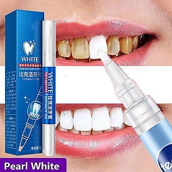 Tanden bleken pen tanden bleekmiddel tandheelkundige whitener plaque vlekken remover mondhygiëne zorg tanden whitener