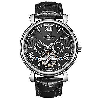 Samuel Joseph Automatic Watch 7426843764320