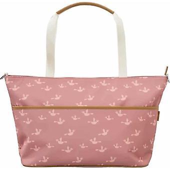 Fresk Care Bag Birds