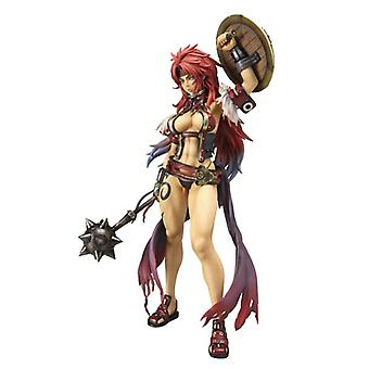 Risty (Queens Blade) Limited Figure