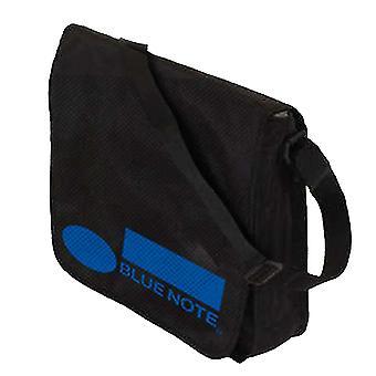 Blue Note - Logo Flaptop Record Bag
