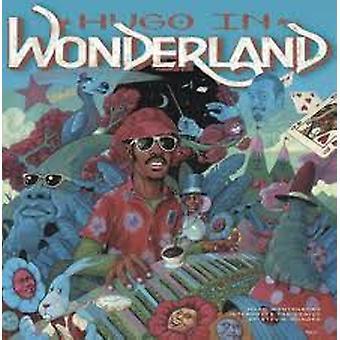 Hugo Montenegro – Hugo In Wonderland (Hugo Montenegro interpreteert het genie van Stevie Wonder) Vinyl