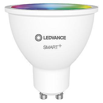 Ledvance LV486058 Smart+ Wifi Full Glass Spot Light 50W Bulb Rgbw Gu10