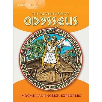 Explorers; 4 The Adventures of Odysseus