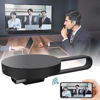 Kablosuz Wifi Ekran Dongle Tv Çubuğu, Video Adaptörü, Airplay Dlna Ekran