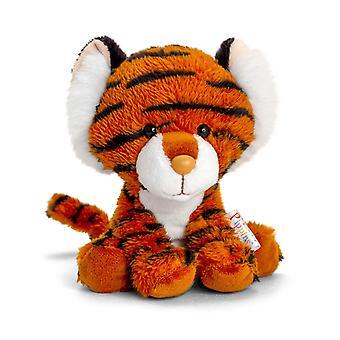 Keel Pippins Tiger Mjuk Leksak 14cm