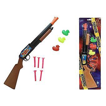 Dart Gun Ankka Musta