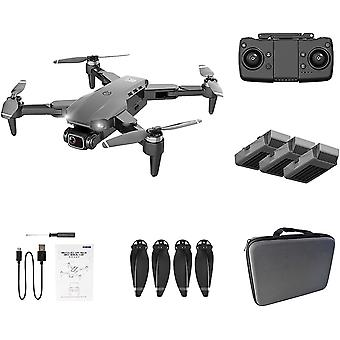 4k Wifi Fpv Live Video Brushless Motor Foldable Gps Drone With Camera