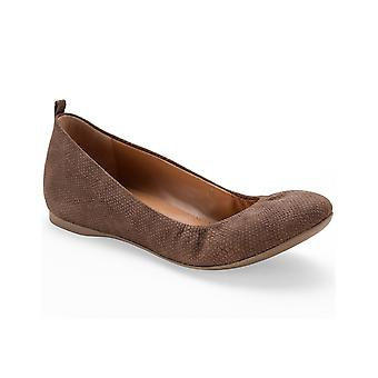 Style & Co Womens Vinniee Verborgen Wedge Flats