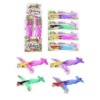 Princess Gliders - 5 Supplied