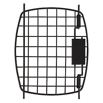 "Petmate Ruff Max Kennel Replacement Door - Black - 14 1/2""L x 11""W"