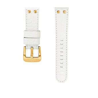 Horlogeband Tw Steel TWB29 Wit