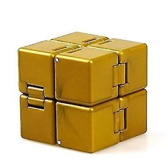 Fidget anti stress e giocattoli di sollievo cubo infinito cubo magico (C06)