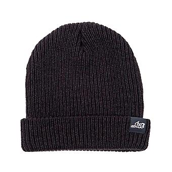 Lost Swell Beanie in Black