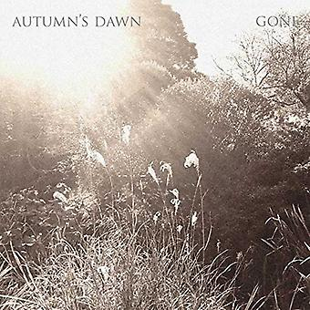 Autumn's Dawn - Gone [CD] USA import