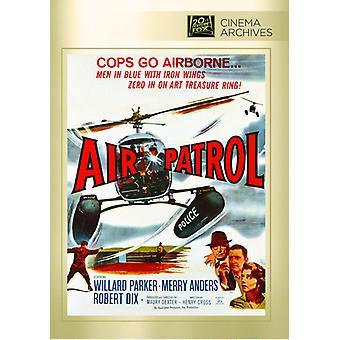 Importer de la patrouille aérienne [DVD] é.-u.