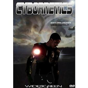 Cybornetics [DVD] USA import