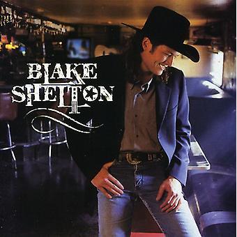Blake Shelton - Blake Shelton [CD] USA import