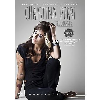 Christina Perri - importazione USA viaggio [DVD]