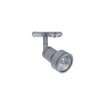 Ansell Zita 50W GU10 elnätet 50W GU10 Satin Silver