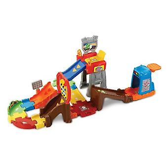 Set di Extreme Stunt driver VTech Toot-Toot