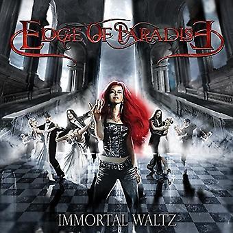 Edge of Paradise - Immortal Waltz [CD] USA import
