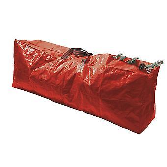 Joulukuusi varastointi laukku kansi polyeteeni vihreä