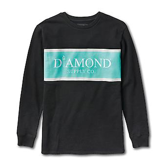 Diamond Supply Co. Mayfair Sweatshirt noir