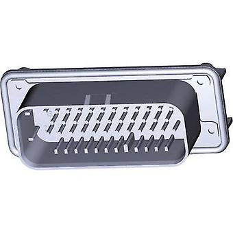 TE tilslutning indbygget pin stribe (præcision) AMPSEAL samlede antal stifter 35 1-776163-4 1 computer(e)