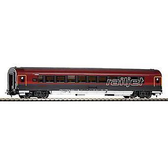 Piko H0 57643 H0 Express Train Railjet (ÖBB 2). Luokan