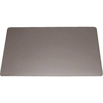 Kestävä 7102 710210 Desk pad harmaa (l x k) 530 mm x 400 mm