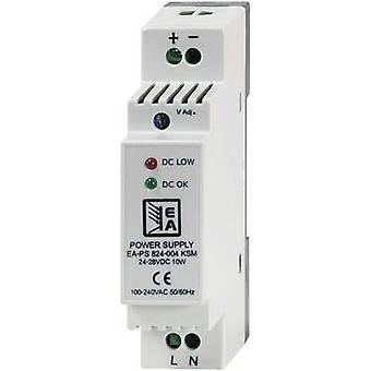 EA Elektro-Automatik EA-PS 812-010 KSM Rail gemonteerd PSU (DIN) 0,83 per 10 W 1 x