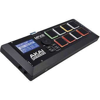 AKAI Professional MPX8 Sampler