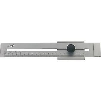 HELIOS PREISSER 0321302 markering gauge staal roestbestendig