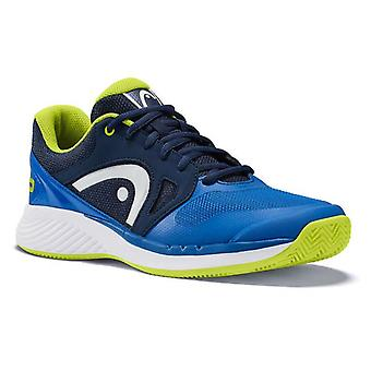 Head Sprint Evo clay men's blue/apple green