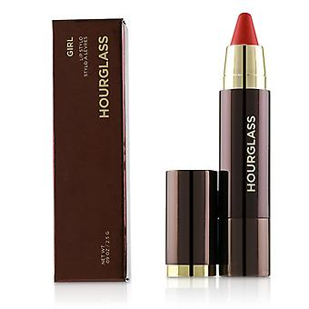 Hourglass Girl Lip Stylo-# Lover (Vibrant Red orange)-2.5 g/0.09 oz