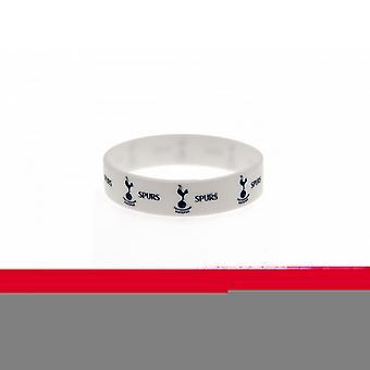 Tottenham Hotspur FC Official Football Silicone Wristband