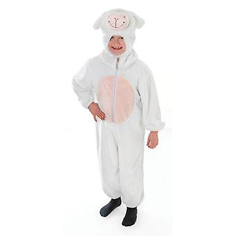 Bnov Sheep Costume
