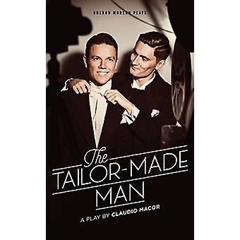 Tailor Made Man di Claudio Macor - 9781786823120 libro