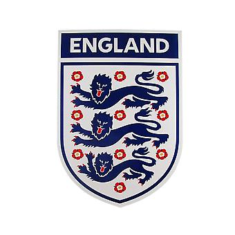 Angleterre FA voiture aimant