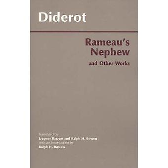 Rameau's Nephew - and Other Works by Denis Diderot - 9780872204867 Bo