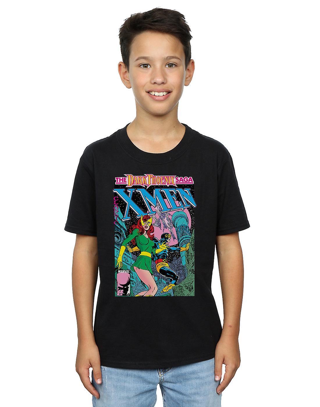 Marvel Boys X-Men The Dark Phoenix Saga T-Shirt