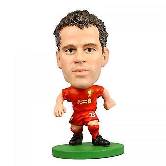 Liverpool SoccerStarz Carragher