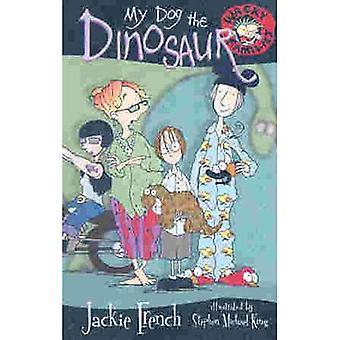 Wacky Families: My Dog the Dinosaur