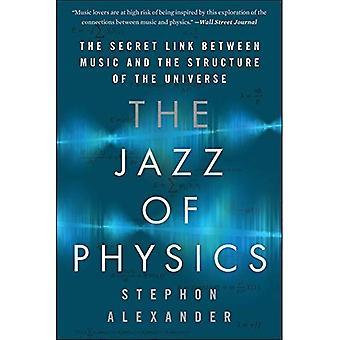 Le Jazz de la physique