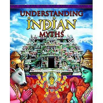 Förstå indiska myter