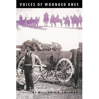 Stimmen von Wounded Knee