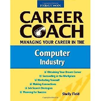 Hantera din karriär inom databranschen (Ferguson karriärcoach)
