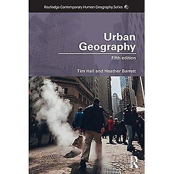 Urban geografi